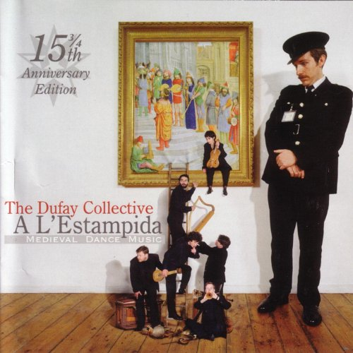 A L'Estampida - Medieval Dance...