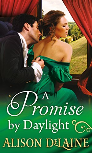 book cover of A Promise By Daylight