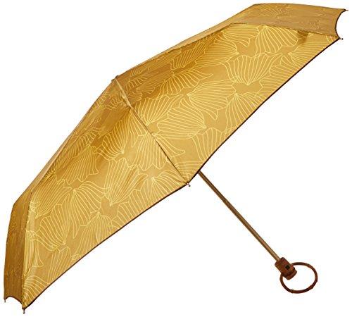 leighton-panada-97005-930-golden-compact-umbrella-manual-openone-size