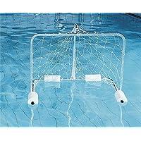 Piscina accesorio diviertan Aqua Water Polo flotante