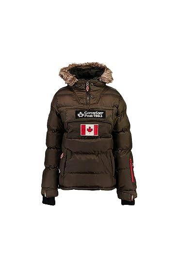 canadian conteaka