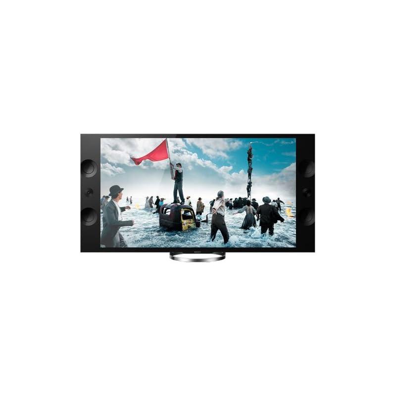 Sony XBR-55X900A 55-Inch 4K Ultra HD 120
