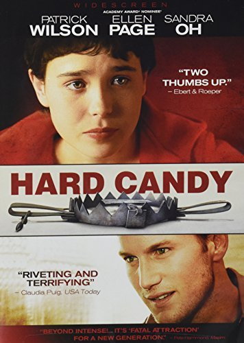 (Hard Candy by Patrick Wilson)