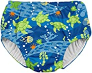 i play. by green sprouts Boys' Baby Reusable Swim Di