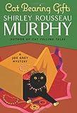 Cat Bearing Gifts, Shirley Rousseau Murphy, 0061806943