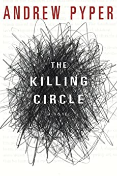 The Killing Circle by [Pyper, Andrew]