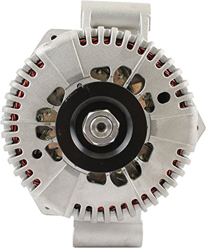 DB Electrical AFD0045 New Alternator Ford Explorer For 4.0L 4.0 5.0L 5.0 96 97 98 99 00 01 02 03 1996 1997 1998 1999 2000 2001 2002 2003,Mountaineer 96 97 98 99 00 01 02 03 04 1996 1997 1998 Gt 05 06