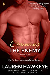 Claiming the Enemy (The Pulse Series Book 3)
