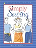 Simply Sewing, Judy Ann Sadler, 1553376595