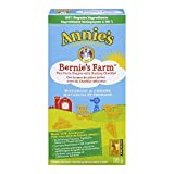 Annie's Homegrown Bernie's Farm Yummy Cheddar Macaroni & Cheese, 170 Gram