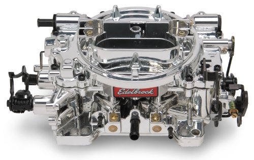 Edelbrock 18024 Thunder Series AVS Carburetor
