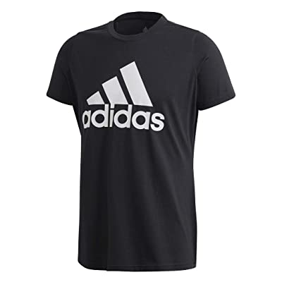 adidas Women's Badge Of Sport Classic Graphic Tee: Sports & Outdoors