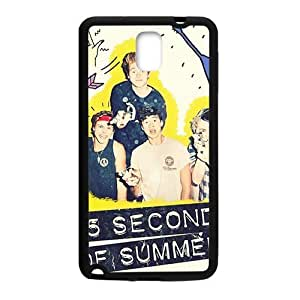 5 Seconds Of Summer Cell Phone Case for Samsung Galaxy Note3