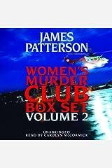 Women's Murder Club Box Set, Volume 2 Audible Audiobook