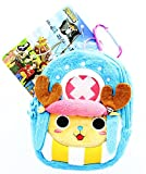chopper with camera - One Piece - Chopper Plush Case Pouch With Key Holder Type A
