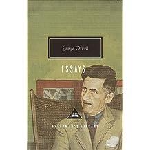 Essays (Everyman's Library Contemporary Classics Series)