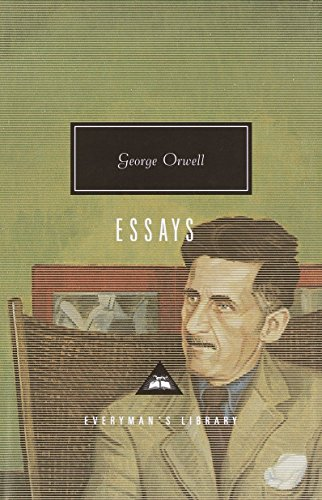 Essays (Everyman's Library Contemporary Classics Series)
