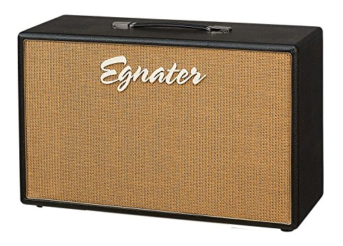 Egnater TWEAKER 212X 2 x 12-Inch Extension Cabinet, Celestion Elite GH50 Loaded by Egnater