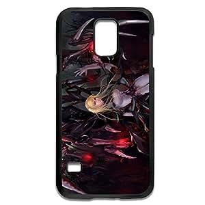Claymoer Non-Slip Case Cover For Samsung Galaxy S5 - Fashion Cover