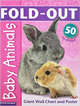 Como Descargar U Torrent Fold-out Baby Animals Documentos PDF