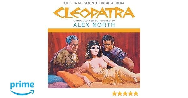 Cleopatra [original motion picture soundtrack] richard burton.