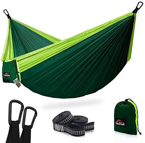 AnorTrek Lightweight Portable Parachute Backpacking