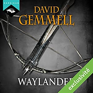 Waylander [French version] Audiobook