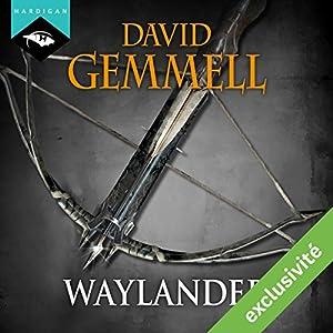 Waylander | Livre audio