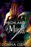 Highland Magic (Druids Glen Book 5)