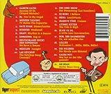 Mr. Bean's Hitmix (Modern Talking, B3, Samajona, Gareth Gates, Westlife a.m.m.)