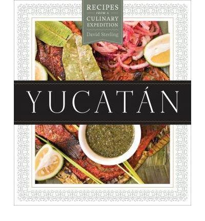 yucatan recipes from - 9