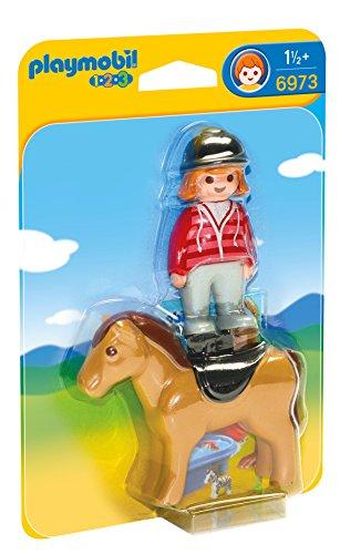 Equestrian Set - 6