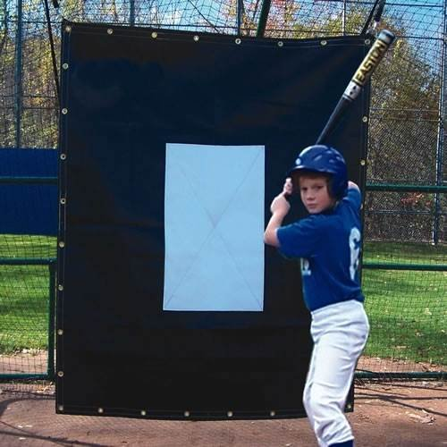 Cage Saver Target by Jaypro Sports