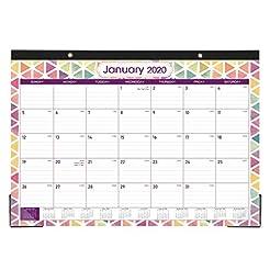 2020 Desk Calendar - Desk Calendar 2020,...