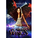 These Wicked Wings: A New Adult Fantasy Novel