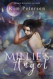 Millie's Angel: A Paranormal Romance Thriller (Ascended Angels Chronicle Book 1)