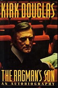 Hardcover The Ragman's Son Book