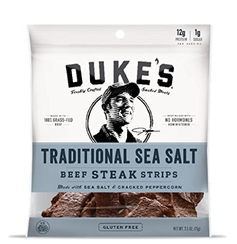 DUKES-Traditional-Sea-Salt-Beef-Steak-Strips-25-ounce-Bags-Pack-of-2