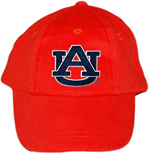 Auburn University Tigers Baby and Toddler Baseball Hat