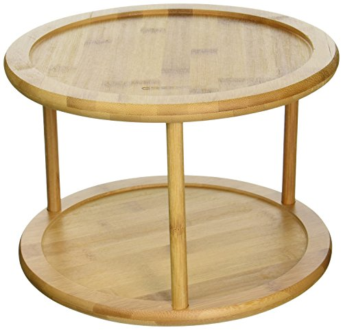 top cabinet lazy susan - 5