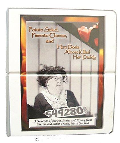 Potato Salad, Pimento Cheese, and How Doris Almost Killed Her (Doris Salad)