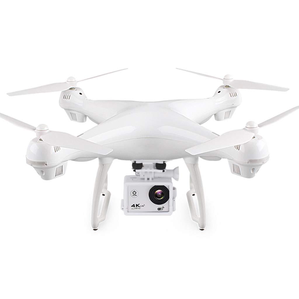el mas reciente C AX-electronic Juguete Drone 16 Millones de de de píxeles 4K HD fotografía aérea GPS Quadcopter 2 Nudos Drone batería  Envíos y devoluciones gratis.