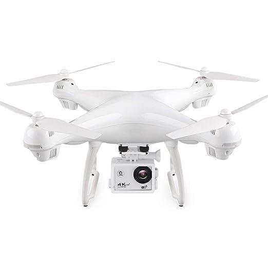 Drone profesional: con 16 millones de píxeles Fotografía aérea 4K ...