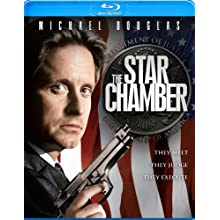 Star Chamber, The [Blu-ray] (2013)