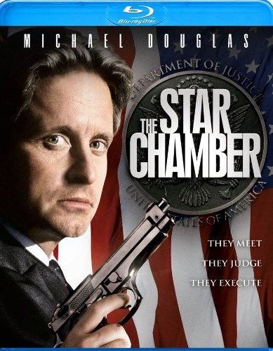 Star Chamber, The [Blu-ray]