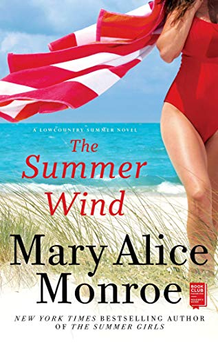 The Summer Wind (Lowcountry - Monroe Series