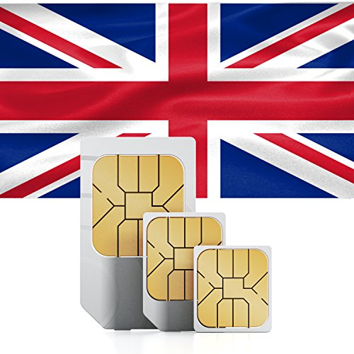 1GB of mobile internet data sim card to use in United Kingdom/Great Britain/England for 30days rechargeable (Ipad Mini Best Price Australia)