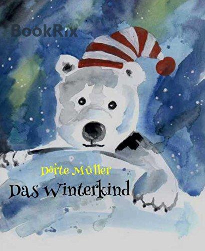 Das Winterkind (German Edition)