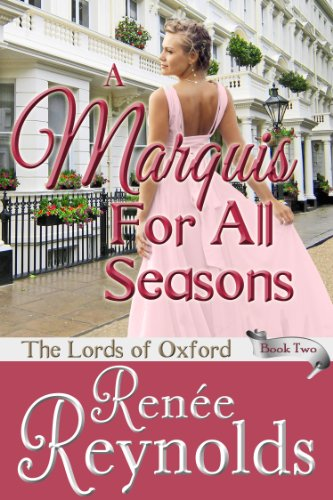 asons (The Lords of Oxford Book 2) (Creek Oxford)