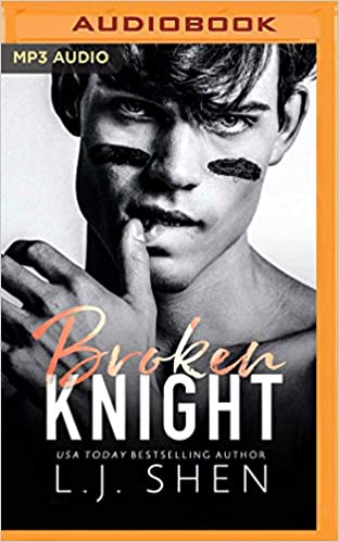 Broken Knight (All Saints High): Amazon.es: L. J. Shen ...